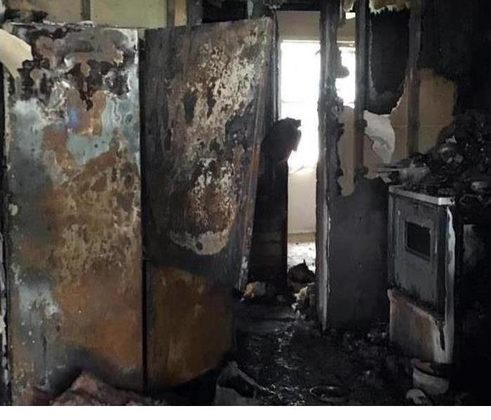 Fire Damage Our Certified Professionals Are Ready To Restore Your Twin Falls Home After A Fire Disaster
