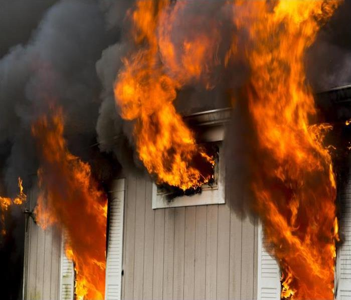 Fire Damage Our Professionals Discuss The Importance Of Space Heater Safety In Your Buhl Home