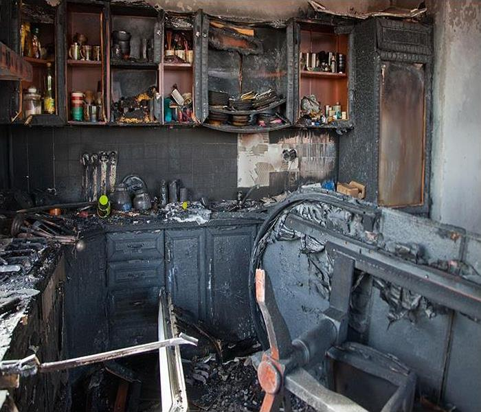 Fire Damage We Can Be Reached 24/7 If Your Jerome Home Experiences A Fire