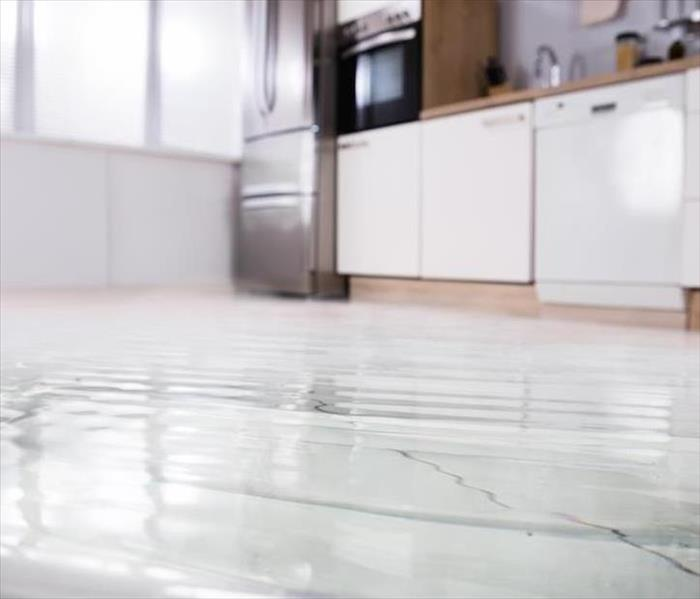 Water Damage The Complete Guide to Understanding Water Damage in Kimberly