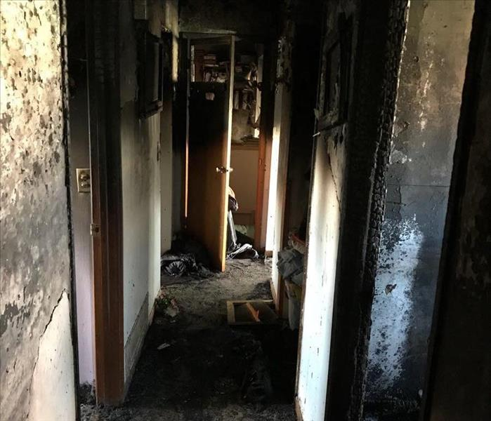 Fire Damage Ways to prevent/minimize a fire damage to your property
