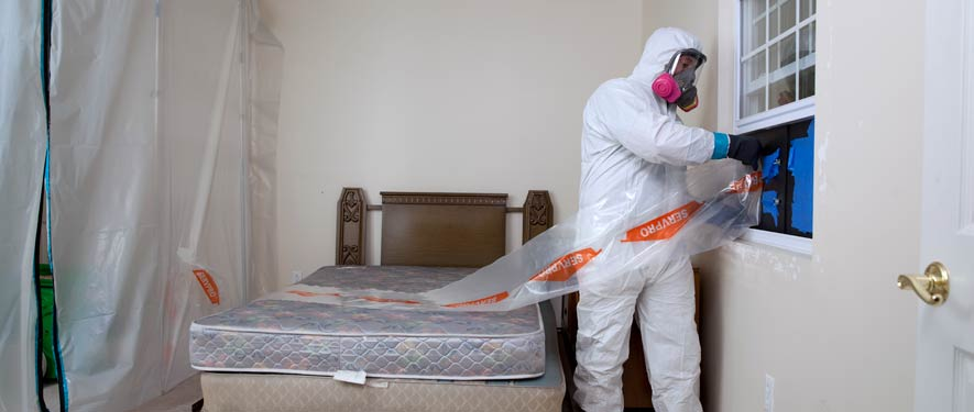 Twin Falls, ID biohazard cleaning