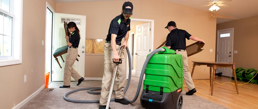 Twin Falls, ID cleaning services