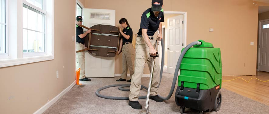 Twin Falls, ID residential restoration cleaning